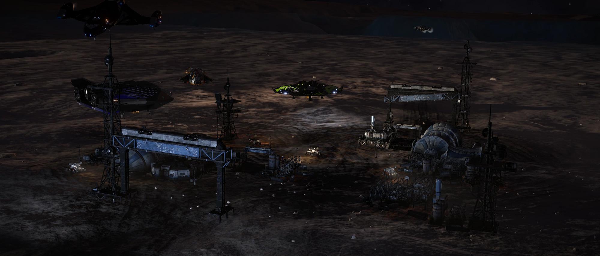 Sifting through an INRA base